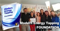 Modern Energy Tapping Foundation - 10 November 2019